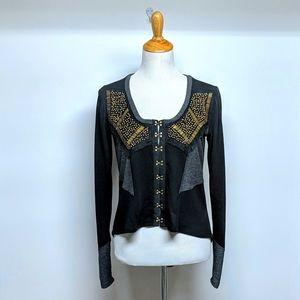Gimmicks by BKE shirt size M